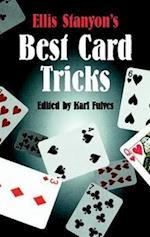 Ellis Stanyon's Best Card Tricks af Ellis Stanyon, Karl Fulves