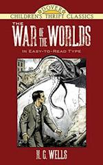 The War of the Worlds af H. G. Wells