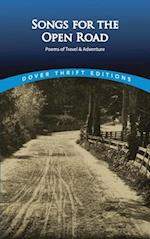 Songs for the Open Road (Dover Thrift Editions)