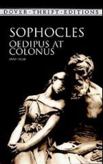 Oedipus at Colonus (Dover Thrift Editions)