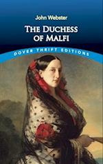 The Duchess of Malfi af John Russell Brown, John Webster