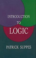 Introduction to Logic (Dover Books on Mathematics)