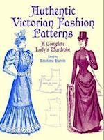 Victorian Fashions (Dover Fashion and Costumes)
