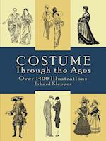 Costume Through the Ages (Dover Fashion and Costumes)