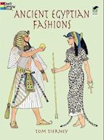 Ancient Egyptian Fashions (History of Fashion)