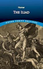 The Illiad af Samuel Butler