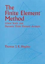 The Finite Element Method af Thomas J R Hughes, Hughes