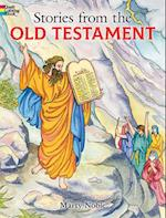 Stories from the Old Testament af Marty Noble, Coloring Books