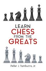 Learn Chess from the Greats (Dover Chess)