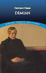Demian af Hermann Hesse, Dover Thrift Editions