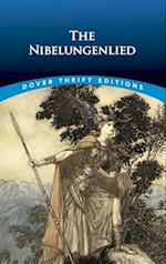 The Nibelungenlied af Dover Thrift Editions