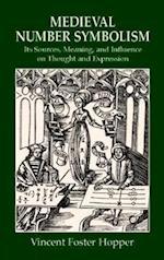 Medieval Number Symbolism (Dover Occult)