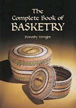 The Complete Book of Basketry