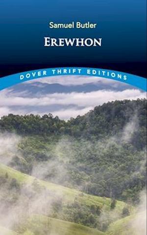 Bog, paperback Erewhon af Samuel Butler