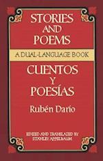 Stories and Poems/Cuentos y Poesias af Dario, Ruben Dario