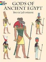 Gods of Ancient Egypt (Dover Pictorial Archives)