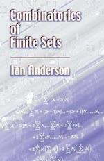 Combinatorics of Finite Sets (Dover Books on Mathematics)