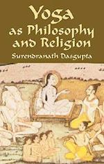 Yoga as Philosophy and Religion af Surendranath Dasgupta