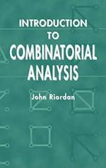 Introduction to Combinatorial Analysis (Dover Books on Mathematics)