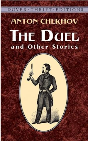 Bog, paperback The Duel and Other Stories af Anton Pavlovich Chekhov