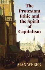 The Protestant Ethic and the Spirit af Talcott Parsons, Max Weber