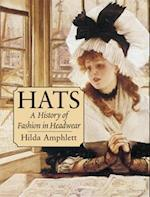Hats (Dover Fashion and Costumes)