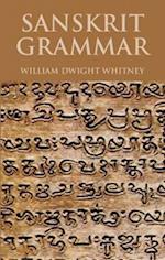 Sanskrit Grammar af William Dwight Whitney