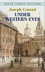 Under Western Eyes (Dover Thrift Editions)