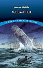 Moby-Dick (Dover Giant Thrift Editions)