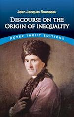 Discourse on the Origin of Inequality af Jean-Jacques Rousseau
