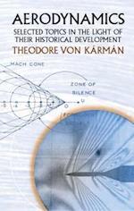 Aerodynamics af Theodore von Karman