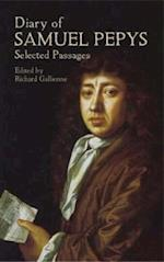 Diary Of Samuel Pepys af Richard Le Gallienne