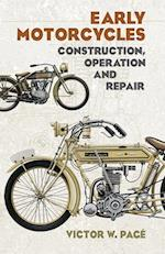 Early Motorcycles