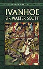 Ivanhoe (Dover Giant Thrift Editions)