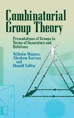 Combinatorial Group Theory (Dover Books on Mathematics)
