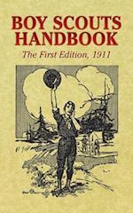 Boy Scouts Handbook (Dover Books on Americana)
