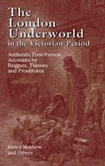 The London Underworld in the Victorian Period: v. 1 af Henry Mayhew