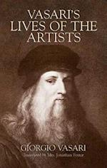Vasari's Lives of the Artists af Giorgio Vasari