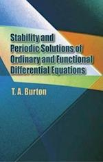Stability and Periodic Solutions of Ordinary and Functional Differential Equations (Dover Books on Mathematics)