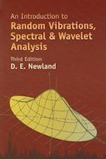 An Introduction to Random Vibrations, Spectral & Wavelet Analysis (Dover Civil and Mechanical Engineering)