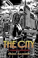 The City (Dover Books on Art, Art History)