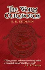 The Worm Ouroboros af Keith Henderson, E R Eddison