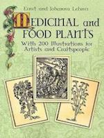 Medicinal and Food Plants (Dover Pictorial Archives)