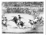 Great Goya Etchings (Dover Fine Art, History of Art)