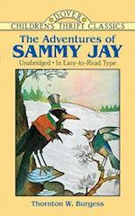 The Adventures of Sammy Jay