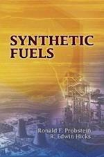 Synthetic Fuels (Dover Books on Engineering)