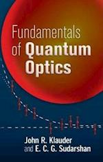 Fundamentals of Quantum Optics (Dover Books on Physics)