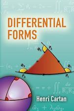 Differential Forms af Henri Cartan