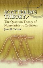 Scattering Theory (Dover Books on Engineering)