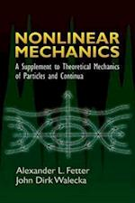 Nonlinear Mechanics